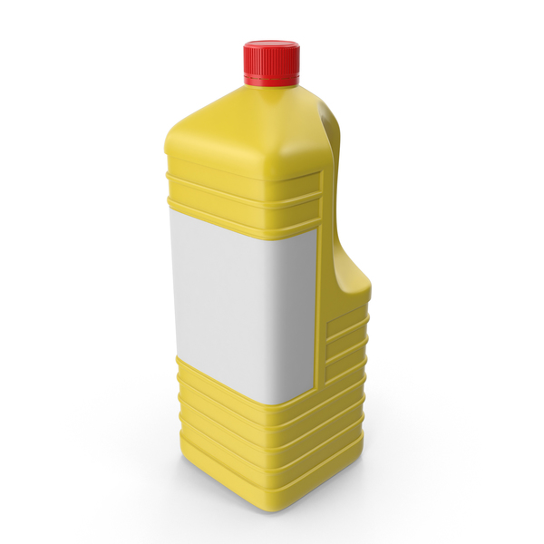Cleaning Liquid: Detergent Bottle PNG & PSD Images