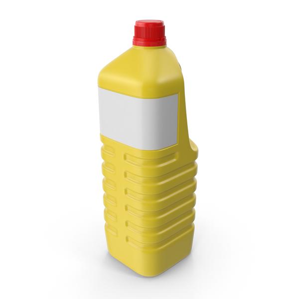 Cleaning Liquid: Detergent Bottle PNG & PSD Images