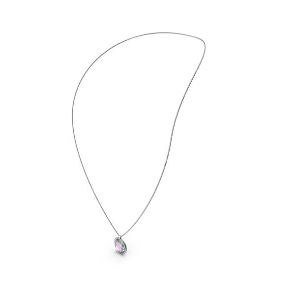 Diamond Amulet PNG & PSD Images