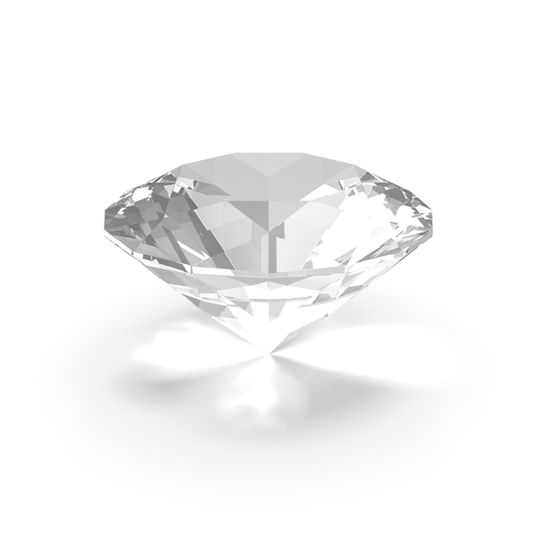 Diamond Piece PNG & PSD Images