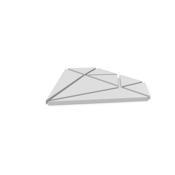 Logo: Diamond Symbol PNG & PSD Images