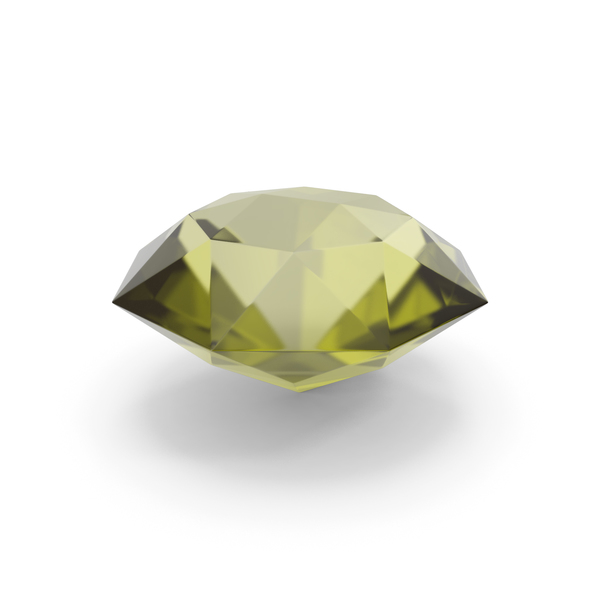 Diamond Yellow PNG & PSD Images