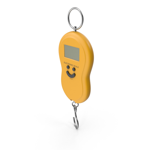 Digital Spring Scale PNG & PSD Images