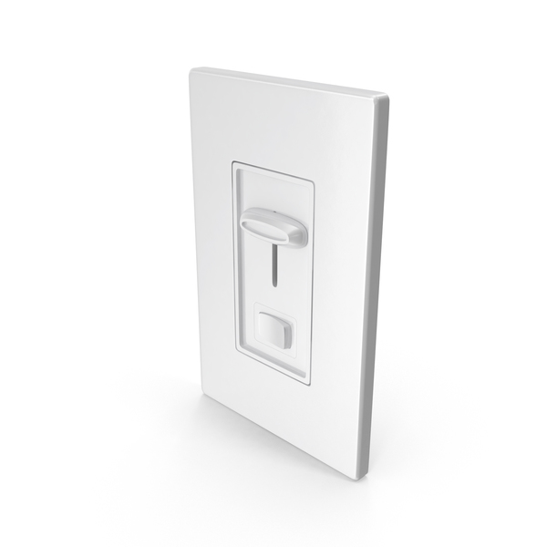 Dimmer Switch PNG & PSD Images