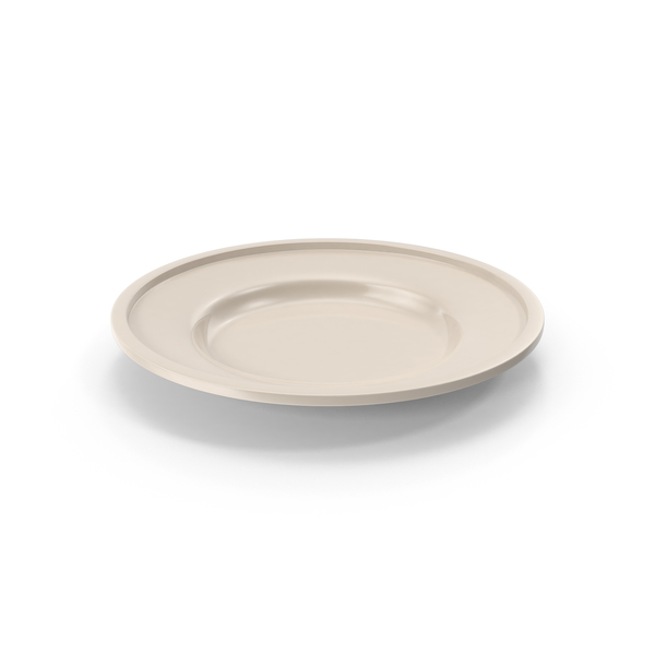 Dinette Salad Plate PNG & PSD Images