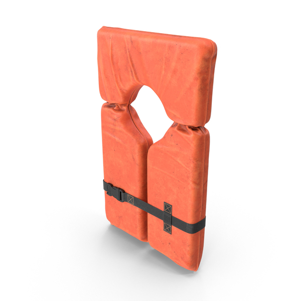 Dirty Life Vest PNG & PSD Images