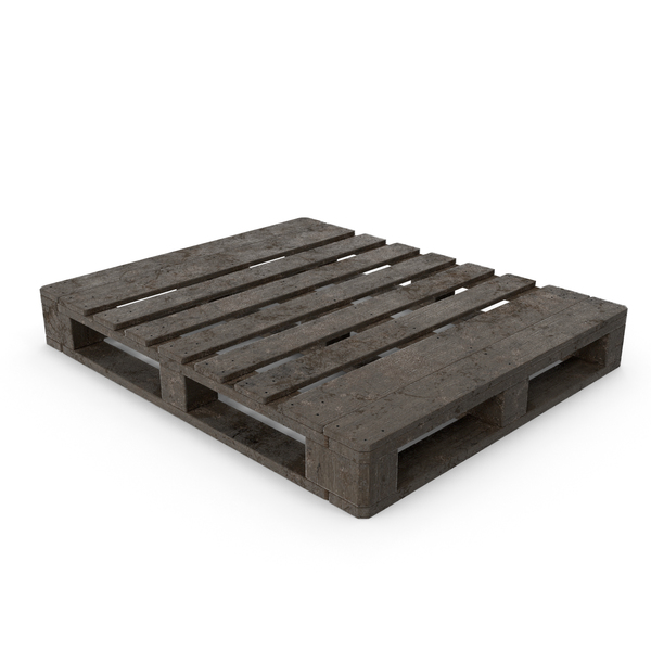 Dirty Old Pallet PNG & PSD Images