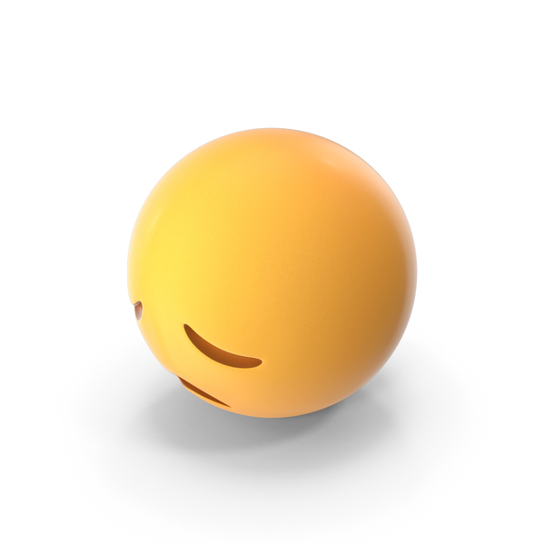 Disappointed Face Emoji PNG & PSD Images