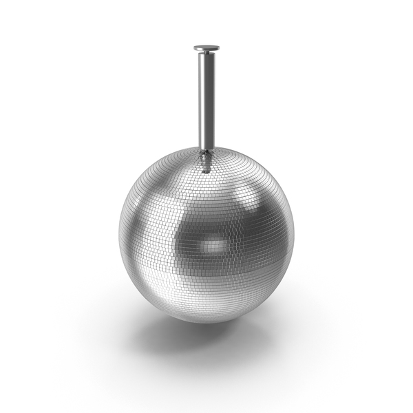 Discoball: Disco Ball PNG & PSD Images