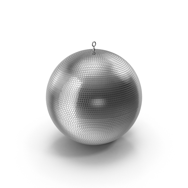 Disco Ball PNG & PSD Images