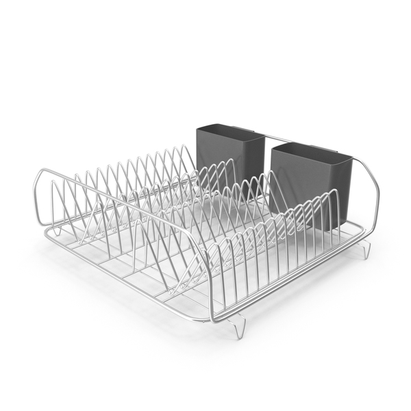 Dish Drainer PNG & PSD Images