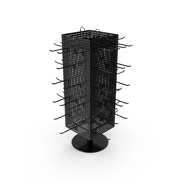 Display Rack PNG & PSD Images