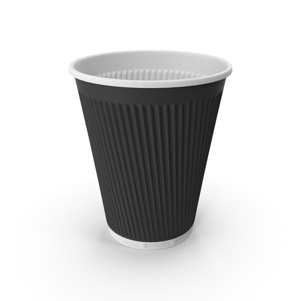 Paper Coffee: Disposable Cup PNG & PSD Images
