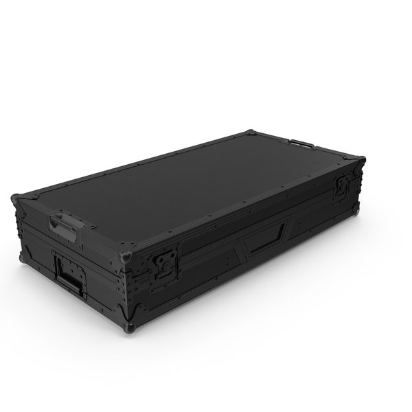 DJ Coffin Case PNG & PSD Images