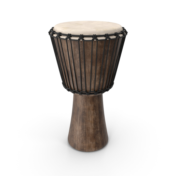 Djembe Drum PNG & PSD Images