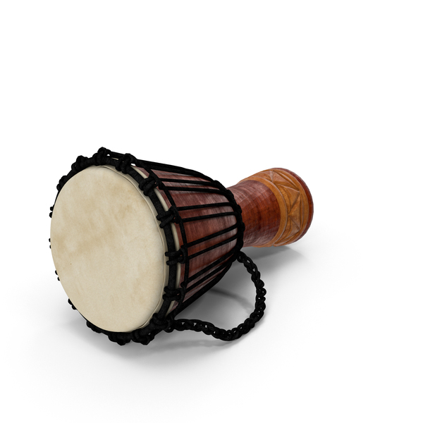 Djembe PNG & PSD Images
