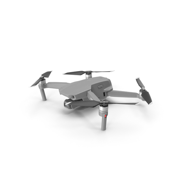 DJI Mavic Air 2 PNG & PSD Images