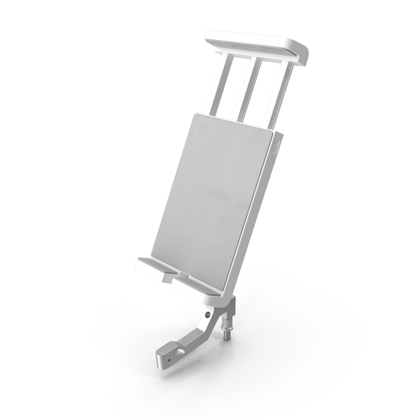 Cell Phone Mount: DJI Mobile Device Holder PNG & PSD Images