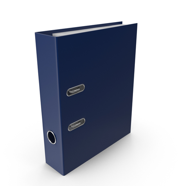 Document Binder PNG & PSD Images