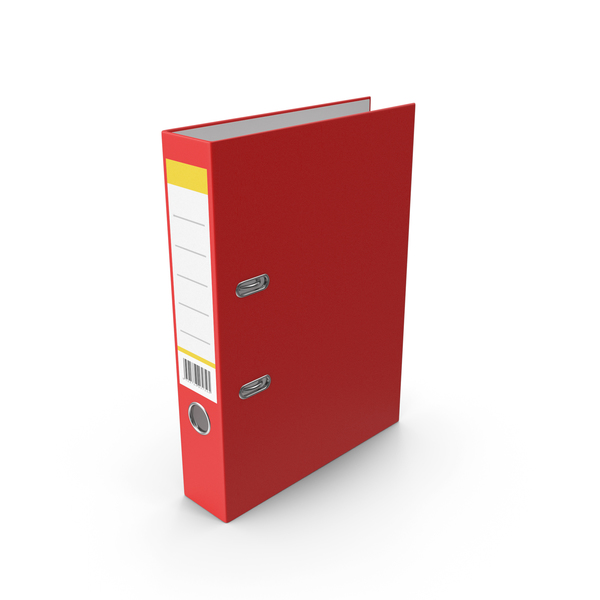 Document Folder Binder PNG & PSD Images