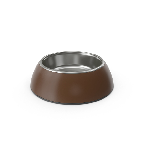 Pet: Dog Bowl PNG & PSD Images