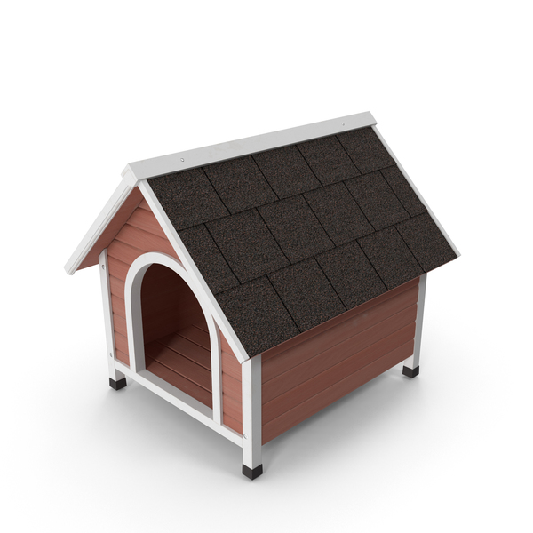 Dog House Object