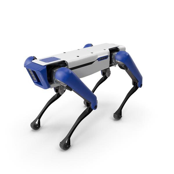 Dog Robot Generic PNG & PSD Images