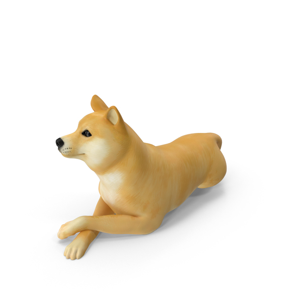 Doge PNG & PSD Images