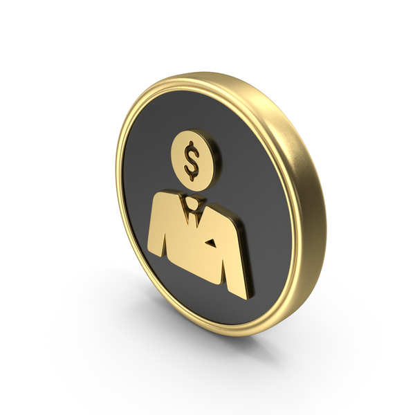Canadian: Dollar Face Money Coin logo symbol icon PNG & PSD Images