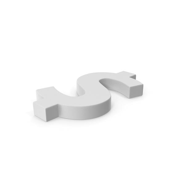 Sign: Dollar Symbol PNG & PSD Images