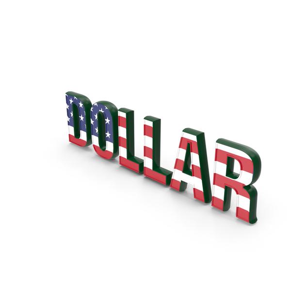 Language: Dollar USA Flag PNG & PSD Images