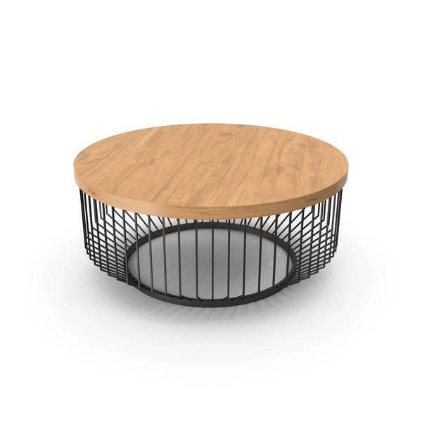 Dome Deco Coffee Table PNG & PSD Images