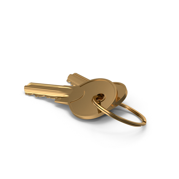 Door Keys PNG & PSD Images