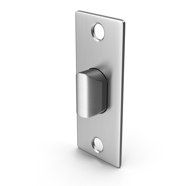 Door Lock Latch No Screws PNG & PSD Images