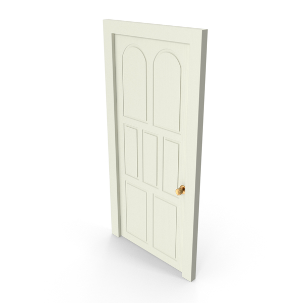 Door Painted PNG & PSD Images