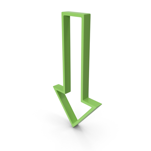 Downward Arrow PNG & PSD Images