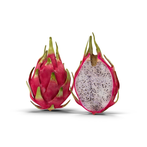 Dragon Fruit PNG & PSD Images
