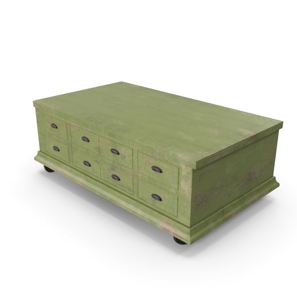 Drawer Trunk PNG & PSD Images