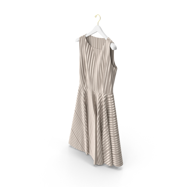 Dress On Hanger PNG & PSD Images