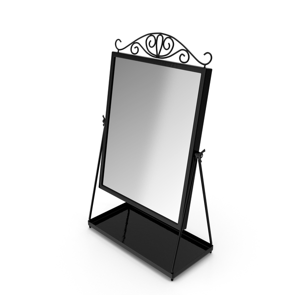 Dressing Table Mirror PNG & PSD Images