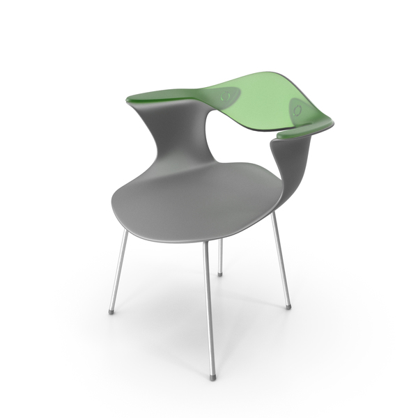 Driade Chair PNG & PSD Images