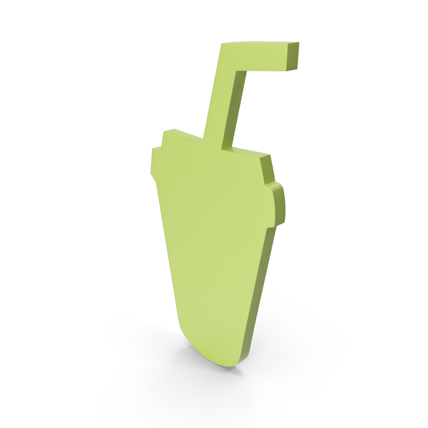 Container: Drink Green Icon PNG & PSD Images