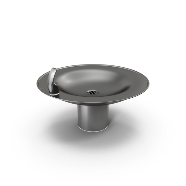 Drinking Fountain Object