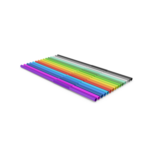 Straw: Drinking Straws PNG & PSD Images