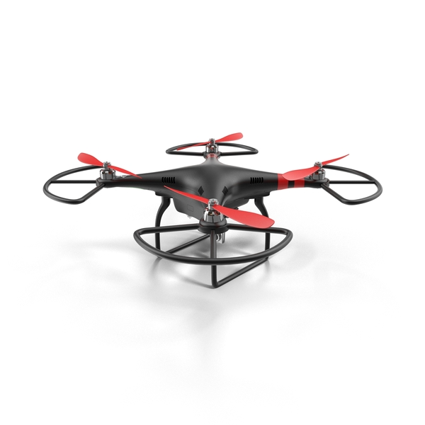 Quadcopter: Drone Copter Object
