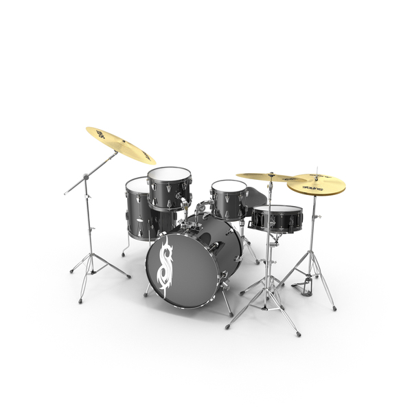 Drum Kit PNG & PSD Images
