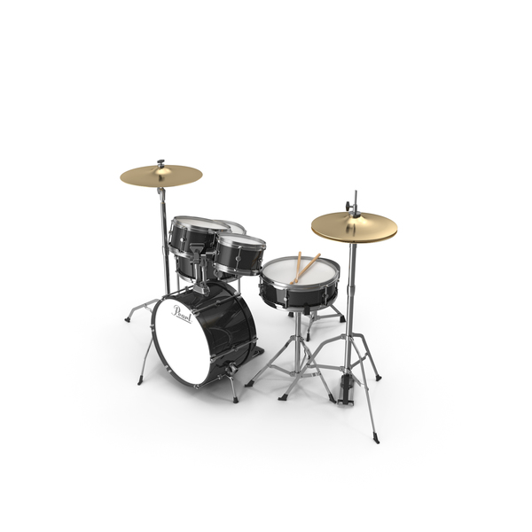 DRUMS PNG & PSD Images