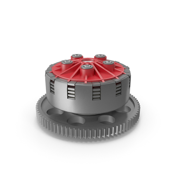 Ducati Clutch PNG & PSD Images