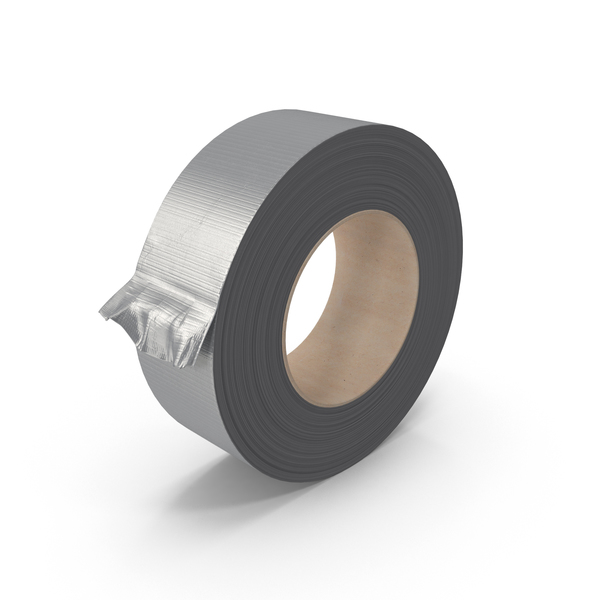 Duct Tape Object