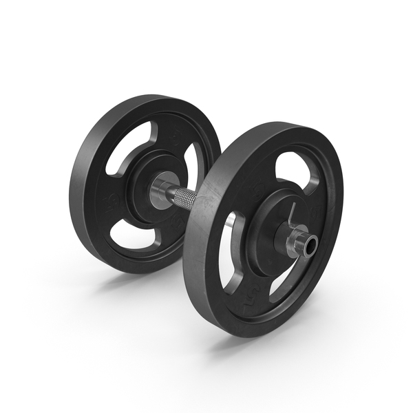 Dumbbell PNG & PSD Images